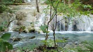 Near the Ochiul Bei
