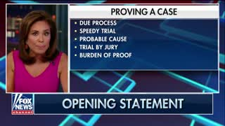 Judge Jeanine Pirro delivers rebuke of Christine Blasey Ford