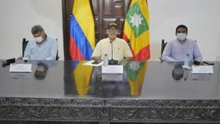 Alcalde Dau se pronuncia sobre paro de taxistas
