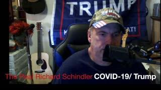 COVID-19/ Trump - Show 002