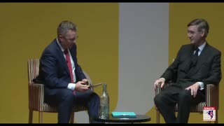 Jacob Rees-Mogg MP On Potentially Running For Prime Minister