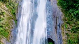 Waterfall near my house