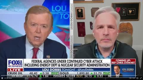 Former Senior State Department Advisor Cybersecurity Expert Morgan Wright