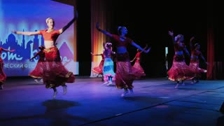 indian dance festival