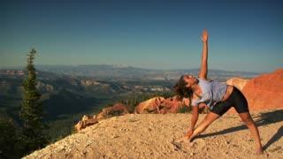 Doing yoga properly..what I enjoy yoga