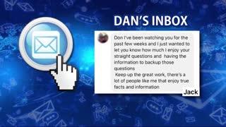 Real America - Dan's Inbox (June 8, 2021)