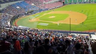 2018 Korea Baseball Stadium