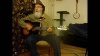Leaving The Blues Behind / original song