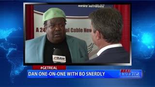 Real America - #GETREAL 'Nobody Will Replace Rush Limbaugh' W/ Bo Snerdley