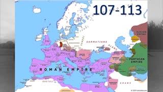 History of Western Civilization - Second Century