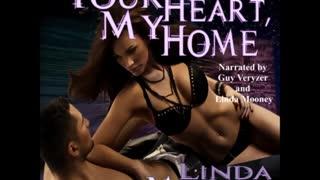 Your Heart, My Home (Book 1), an Urban Fantasy Romance
