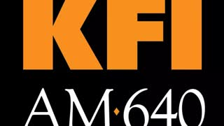 KFI640 AM Interview with Dr. Gold