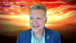 ✅ Bo Polny: America Falls, But Is Then Reborn! 7-9-21