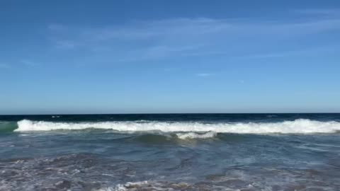 Beach Gold Coast Queensland