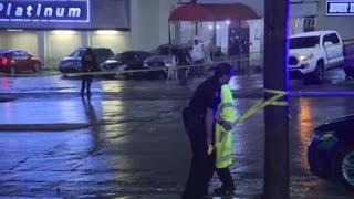 Atlanta Shooting Suspect Reveals Motive