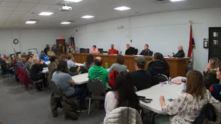 2A Sanctuary Camden County Meeting Part 5