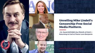 Unveiling Mike Lindell's Censorship-Free Social Media Platform