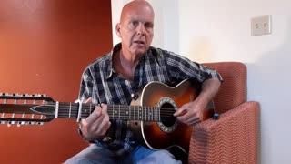 If You Take My Hand - Bruce Coleman Original