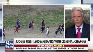 Demanding Answers On the Border Crisis