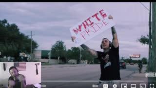 Burden White Privilege Reaction