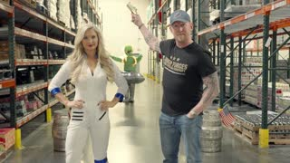 Invest In Armed Forces Brewing Co. - Full Video