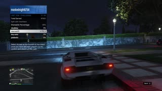 Giving People Money In GTA Online