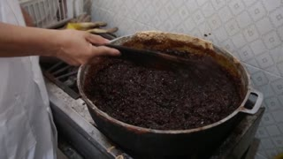 Video: el trago amargo de las dulceras de Cartagena en pandemia
