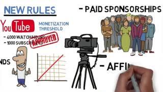 10 Websites : Make Money Online