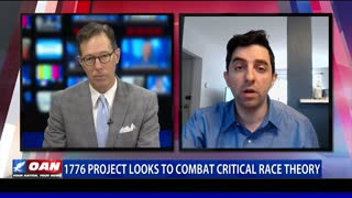 1776 Project looks to combat critical race theory