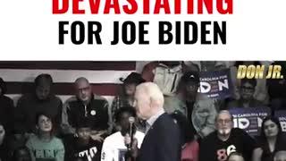 Joe Biden Doesn't Want You To Watch This Video