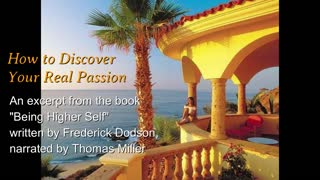 How to Discover Your Real Passion
