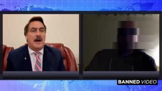 Mike Lindell Releases Absolutely 9-0