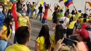 peaje de Rionegro desmán 2M