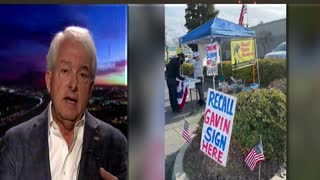 Recall CA Governor Newsom with John Cox