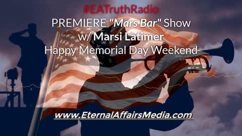 New EA Truth Radio Host Marsi Latimer Wishes Everyone A Happy Memorial Day