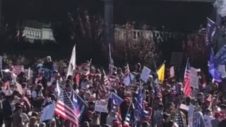 Patriots Won't Stand for Fraud!