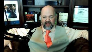 Robert Barnes on TX Lawsuit - Part 2