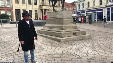 Tito Jackson visits the Express & Star