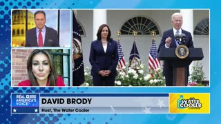 FORMER STATE DEPT. SPOKESWOMAN: BIDEN ADMINISTRATION STANCE ON ISRAEL WILL LEAD TO MORE BLOODSHED