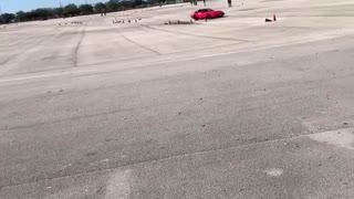 Circuit Racing 1