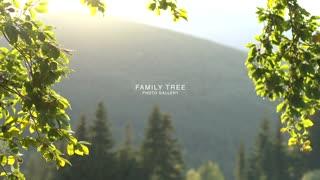 Family Tree Slideshow