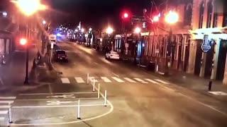 Nashville Explosion third video