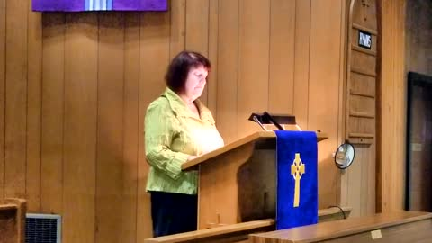 Sermon - By What Authoriity - September 27, 2020