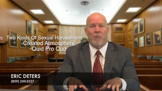 Bulldog Lat Tip #12: Sexual Harassment