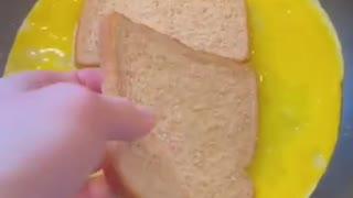 OMELET SANDWICH RECIPE FOR YOU BREAKFAST
