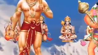 Full Hanuman Chalisa هنومان_چاليس , Indian Bhajan, Hanuman bhajan