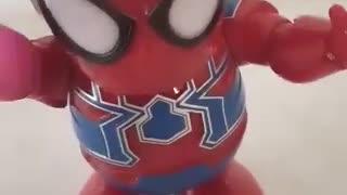 Dancer Spiderman