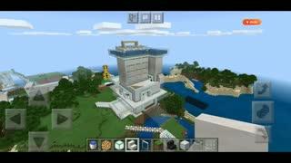 Minecraft-24 hour challenge