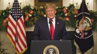 Trump Vetoes Covid19 Relief Bill 12-22-2020