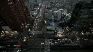 City lights the world nature